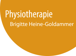 Logo Physiotherapie Heine-Goldammer Neuss