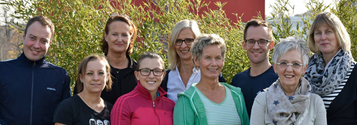 Physiotherapie Team